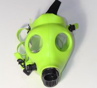 Cheap mask for acrylic bongs Best mask for water smoking pipe