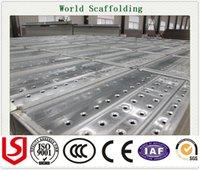 Wholesale Construction Metal Scaffold Plank building scaffolding metal plank