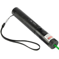 5000mw laser - High Burning Laser Pens Adjustable Focus Length With Star Pattern Filter mw Powerful Laser Pointer Green VC082 T0