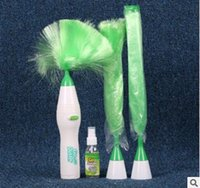 Wholesale Motor driven Feather Duster Dust Brush More Function Remove Dust Shan Motor driven Remove Dust Brush