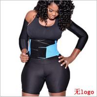 belt s sale - 2016 hot sale Shapers Women Men Neoprene Slim Waist Girdle Belt Waist Trainer Training Cinchers Underbust Control Corset Firm Slimming