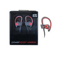 Wholesale Used Beats powerbeats wireless Active collection headphone noise Cancel Headphones Bluetooth Headset Refurbished with seal retail box50pcs