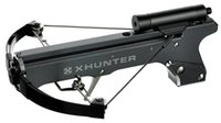 Wholesale Black XHUNTER Mini Crossbow Style Classic Toy play for office garden outdoor