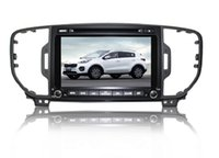 Wholesale For KX5 Sportage Car dvd GPS inch Android GHz RAM RDS Bluetooth Radio Google Play WIFI DVR