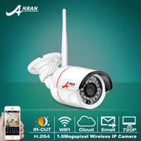 anran cctv - ANRAN H View P Home Security WIFI IP Camera Day Night Vision Onvif H2 Wireless Network CCTV Camera With Remote View