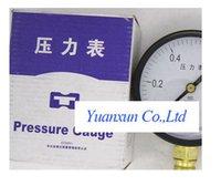 Wholesale Y100 gauge barometer manometer pressure reducer plant