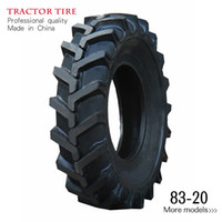 agricultural tractor - Factory Outlet Agricultural tire farm Tractor tire Skew pattern Made in China high quality Tires