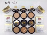 Wholesale HOT NEW KYLIE Makeup Studio Fix Face Powder Plus Foundation High quality