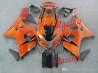 Precio de Suzuki gsxr750 fairing-Naranja INYECCIÓN Carenado Fit SUZUKI GSXR750 GSXR600 2004-2005 68