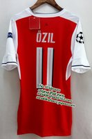 Wholesale top season ucl actv player version tight body all logos with stamping style