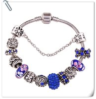 best clay bar - T0TAA Bohemian Vintage Silver Plated Alloy Metal Magnetic Clasp Love Bracelets Best Sellers Multi Color Ceramic Beaded Bracelet Bangle