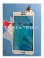 android external display - external touch screen display Capacitive screen Glass Panel RCP055F1200V1 for chinese MTK android phone NOTE3 N9000 N900