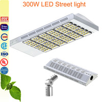 Wholesale 300W led street light road lamp waterproof outdoor village walkway yard garden road pathways led lighting matched a pole adapter