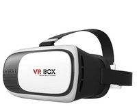 Wholesale Second Generation VR Glasses Smart Phones General d Magic Mirror Vr Virtual Reality Manufacturers Spot Gifts Gifts