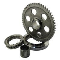 Wholesale Motorcycle Starter Clutch Gear Assy Bearing and gear For Yamaha Raptor R YFM660R Motocross Engine Parts