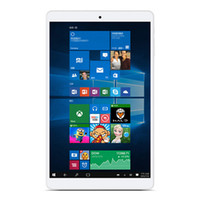 Wholesale Newest Teclast X80 Plus phablet Dual OS Windows10 Android5 Intel Cherry Trail Z8300 GB RAM GB ROM inch IPS x800 HDMI Tablet PC