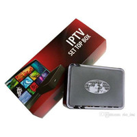 adult tv player - MAG254 Android Smart TV Box Set Top Adult IPTV in1 Arabic Internet Boxes MAG Home STB Google Media Player DHL