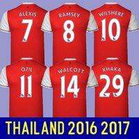 arsenal blue toppings - Top Quality Arsenal jerseys kit Away home RD goalkeeper Jersey WILSHERE OZIL WALCOTT RAMSEY ALEXIS shirt