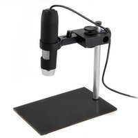Wholesale 1000X Microscope Endoscope Magnifier Digital Camera LED USB Adjustable Stand