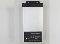 Wholesale 2016 Wholesales Rainproof LED Power Supply VDC A W VAC input for led strips