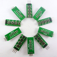 analog keypad - 10PCS with UNO MEGA2560 example Code V V Buttons Analog output AD Keypad keyboard button for Arduino