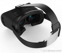 big cardboard - Big sale VR BOX Virtual Reality D Glasses Google Cardboard Original xiaozhai Brand for Phone