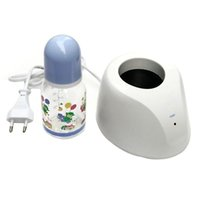 Wholesale Milk Bottle Warmer Environmental Healthy Baby Feeding EU Plug L00083 CAD
