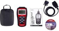 automobile code scanner - KONNWEI KW808 OBDII EOBD Engine Fault Code Scanner Car Code Reader Tester Diagnostic Same Function as MS509 Automobile Diagnostic Scanner