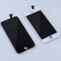 Wholesale Apple mobile phones screen iphone6 LCD assembly capacitive screen inch touch screen Icd display screen