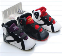 baby casual shoes - 0 years old newborn PU medium waist lacing casual baby soft bottom toddler shoes new style boys sports walking shoes
