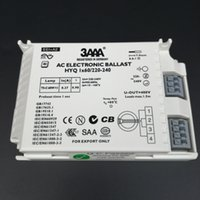 ballast for fluorescent - AAA AC Electronic ballast HYQ X60W for T5 C W X Looped Fluorescent Lamp