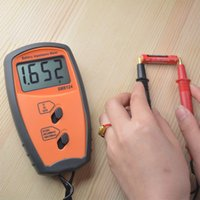 battery impedance testing - 20R Internal Battery Resistance Impedance Meter Tester