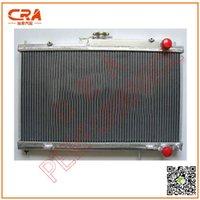 Wholesale CRA Performance High Quality M T Aluminum Car Radiator Vehicle Radiator for Nissan Skyline R33 R34