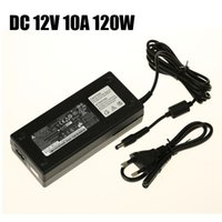Wholesale Universally Used AC Converter Adapter DC V A W Input AC100 V LED Power Supply Charger for SMD Light LCD CCTV
