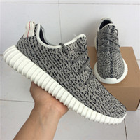 Cheap Adidas Original Kanye West Yeezy Boost 350 2016 Men's and Women's Basketball Shoes Fashion Running shoes Sneakers Size EUR 36-46 With Box