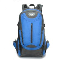 Wholesale Outdoor Sports Riding Travel Bag Rucksacks Sport Knapsack Breathable Cycling Backpack Climbing Hiking Sport Backpack L