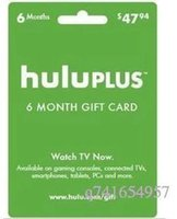 accounting plus - Hulu plus TV The account password