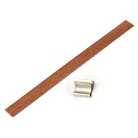 best holiday candles - Best Price mm Candle Wood Wick Sustainer Tab Candle Making Supply