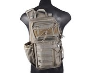 Wholesale Military Hiking Trekking Backpack CombatEMERSON TFM Sling Pack FG Tactical Bags