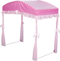 Wholesale Children Girls Canopy for Toddler Bed Pink New
