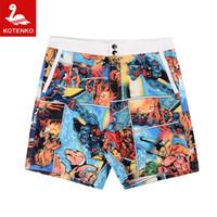 Cheap Wholesale-Mens Swimwear Swim shorts board shorts swim trunks Surf Baordshorts Brand Swimsuits Men Running Sweatpants Outdoor Casual Shorts