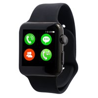 Bon Marché Montre apple samsung-Nouvelle montre bluetooth iwo smartphone 1: 1 pour ios apple iphone et samsung sony xiaomi Huawei android phone