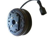 ac clutch repair - BRAND NEW AC A C COMPRESSOR CLUTCH REPAIR KIT FOR SUBARU FORESTER AND IMPREZA CCRK SR001