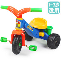 Wholesale Children years old infant children tricycle car bicycle baby toy cart bike