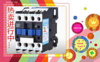 Wholesale Run Jie AC Authentic contactor CJX2 V LC1 V A coil voltage silver point