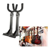 Wholesale High Quality Guitar Accessories Short Wall Hook Hanger Cucurbit Flute for Instrument Guitar Viloin Urheen Pipa