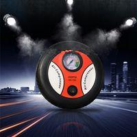 Wholesale Auto supplies automotive air compressor mini electric pump auto inflator pump mini electric car air pump