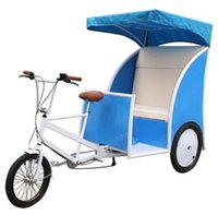 Wholesale pedlar trike bakfiets pedicab rickshaw taxi tricycle coffee trike cart ice cream trike billboard trike promo trike beer trike