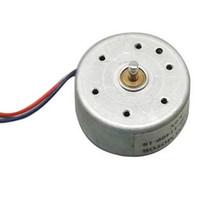 ac motor types - 1 V V DC Hobby Toys Motor Type DC Motor for Solar Panel Perfect B00045 FASH