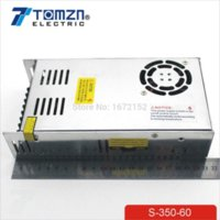 ac cpu - 350W V A Single Output Switching power supply AC TO DC for CNC Led strip power supply cpu